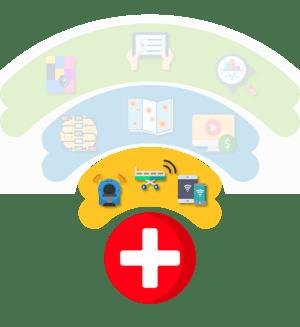 Datavalet - Healthcare Wi-Fi 2