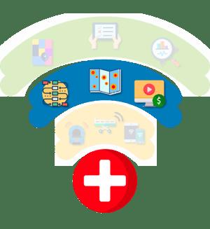 Datavalet - Healthcare Wi-Fi 3