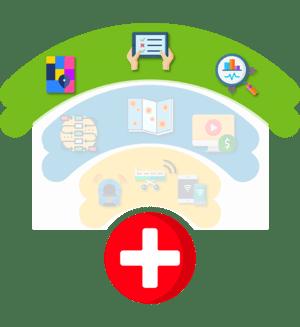 Datavalet - Healthcare Wi-Fi 4
