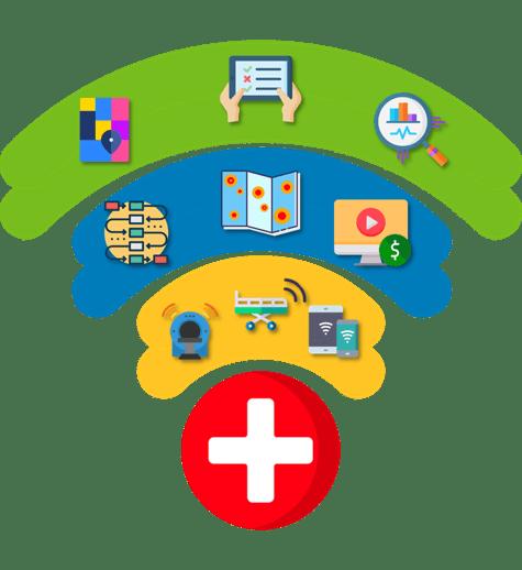 Datavalet - Healthcare Wi-Fi